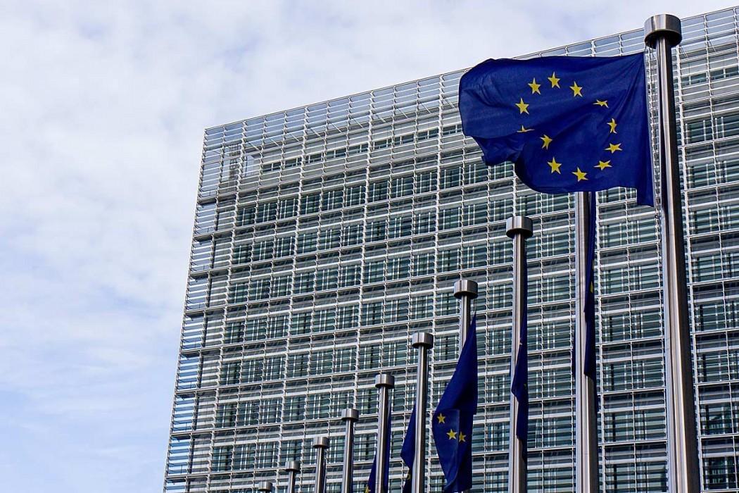 Budynek Berlaymont w Brukseli, siedziba Komisji Europejskiej. fot. arch. Tomasz Żak
