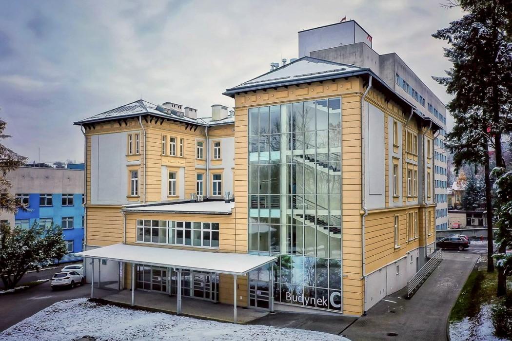 Szpital Śląski w Cieszynie