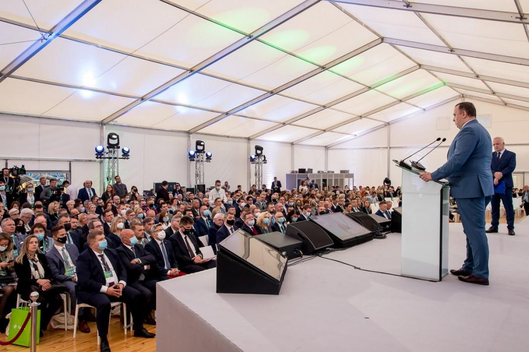 Zdjęcie do wiadomości: Podsumowanie Europejskiego Forum Przyszłości