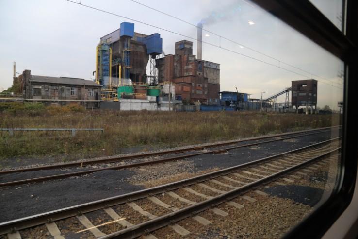 Zdjęcie do wiadomości: Metropolitalna Obwodnica Kolejowa? Jest potencjał