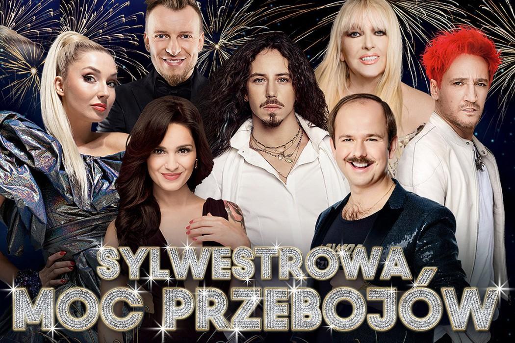 graf. Telewizja Polsat