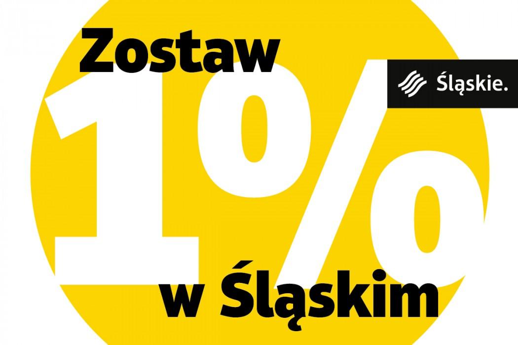 1% dla OPP / graf. UMWS