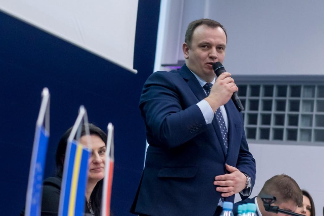 Zdjęcie do wiadomości: Obradował Komitet Monitorujący RPO WSL