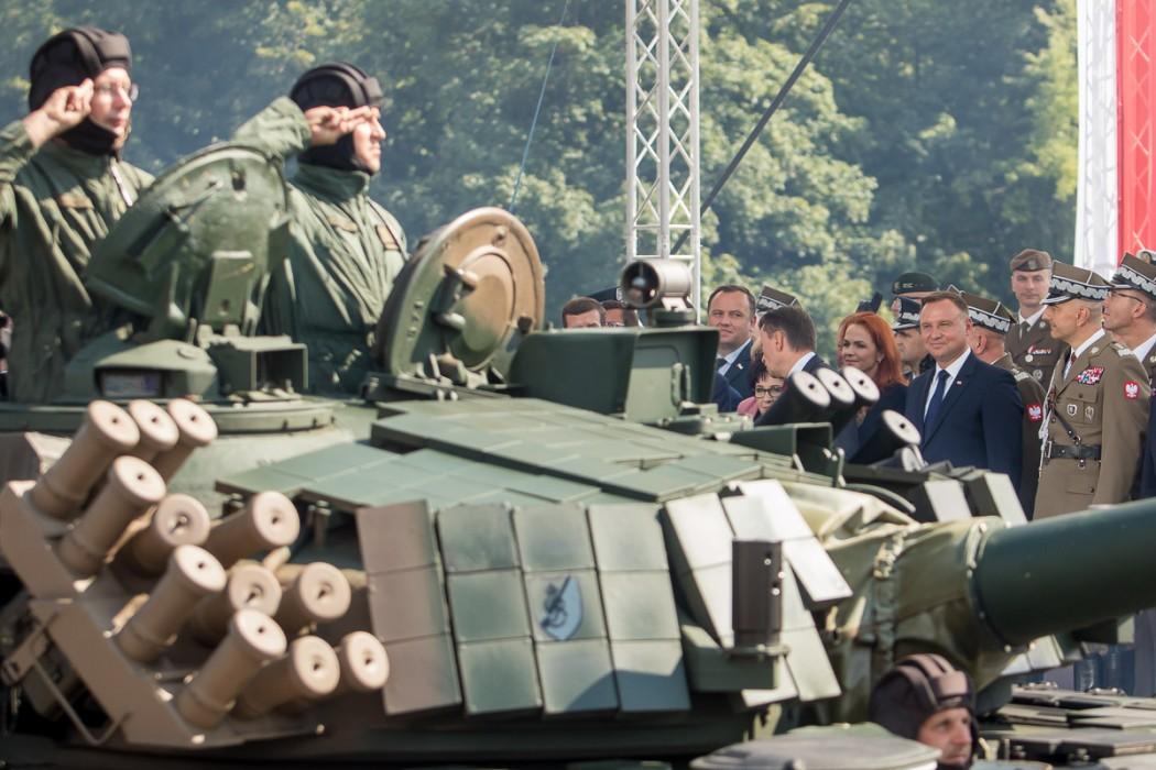 Zdjęcie do wiadomości: Wierni Polsce - w stulecie Powstań Śląskich