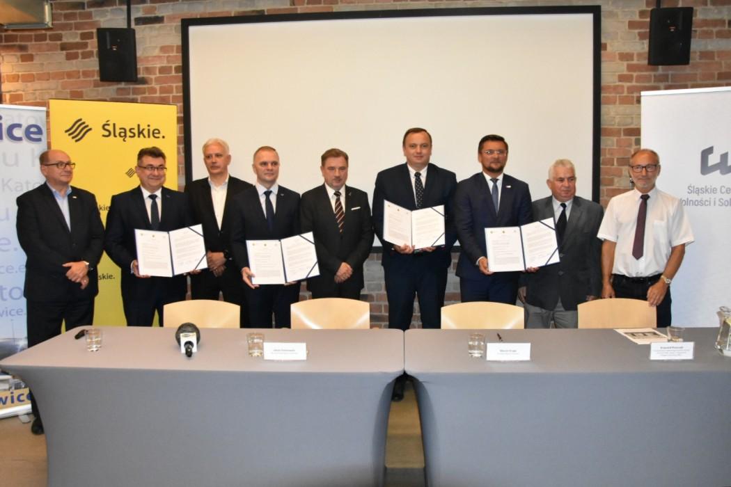 Zdjęcie do wiadomości: Wolność wykuta na Śląsku