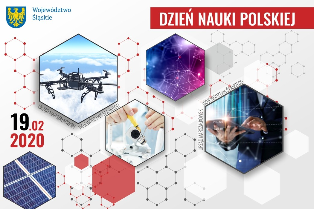 Dzień Nauki Polskiej / graf. UMWS