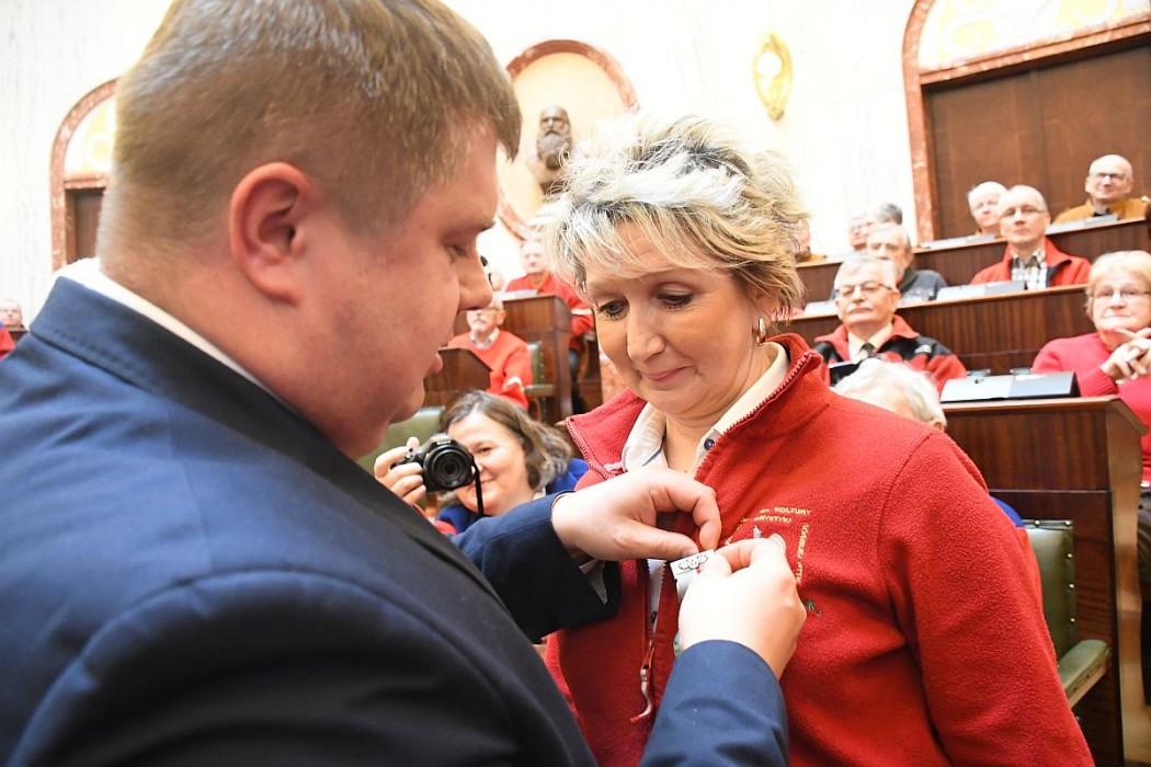 Zdjęcie do wiadomości: Święto ambasadorów piękna małych ojczyzn