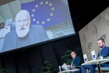 Czas na Europejski Zielony Ład