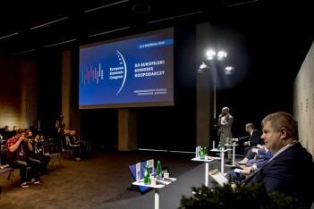 Eksperckie forum o gospodarce w czasie pandemii