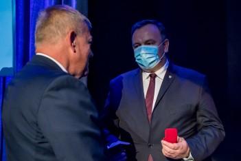Ministerstwo Zdrowia doceniło Śląskie za walkę z covid-19