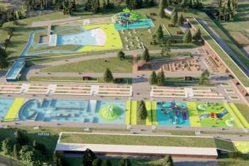 Nowe inwestycje w Parku Śląskim