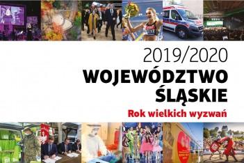 WOJEWÓDZTWO ŚLĄSKIE 2019/2020