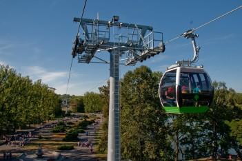 Modernizacja Parku Śląskiego – trzy kolejne umowy
