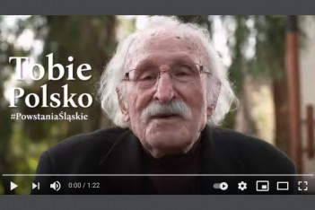 Kadr z filmu / fot. prezydent.pl