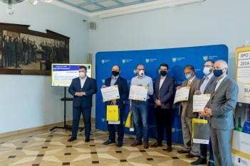 Śląski Pakiet dla Gospodarki – kolejne firmy otrzymały wsparcie