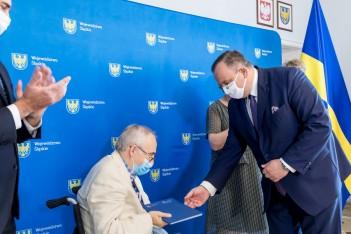 Kardio-Med Silesia otrzymał środki na prace badawcze
