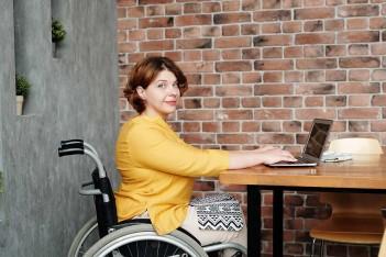 500 tys. zł dla trzeciego sektora na projekty dla niepełnosprawnych