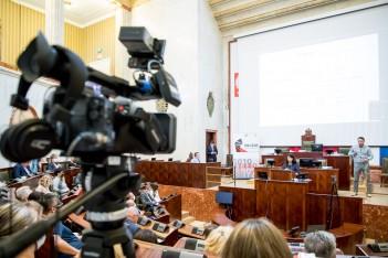 Pakiet stabilizacyjny uratuje szpital w Rybniku