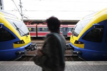 Połączenie kolejowe do Jastrzębia-Zdroju