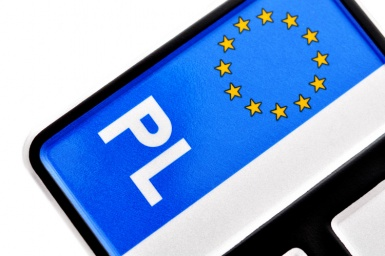 10 lat Polski w układzie z Schengen