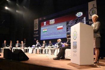 Śląskie nawiązało współpracę z Bengalem Zachodnim