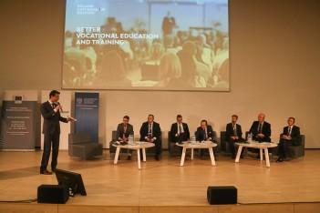 Współpraca regionów pod europejskim szyldem