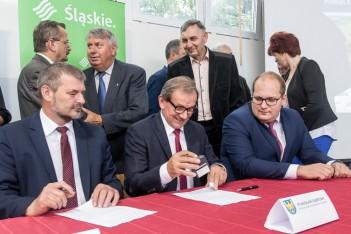 Inicjatywy lokalne: kolejne umowy podpisane