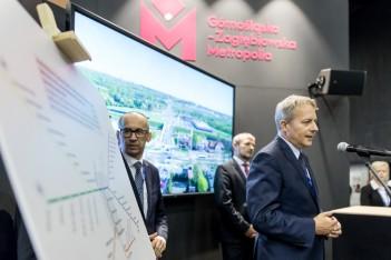 Metropolia: wspólny bilet komunikacji miejskiej i Kolei Śląskich