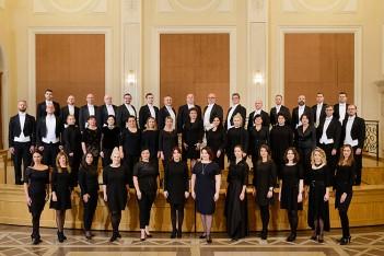 Chór Opery Śląskiej zaśpiewa przed Trumpem i Putinem
