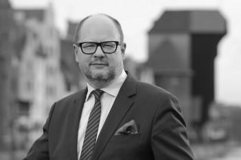 Nie żyje prezydent Gdańska