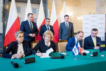 256 mln na modernizację kolei w województwie śląskim