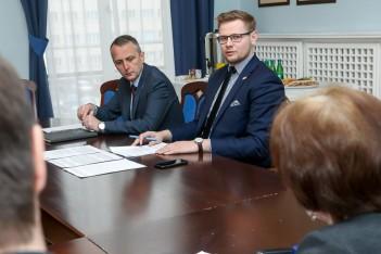 Samorząd województwa wesprze Racibórz