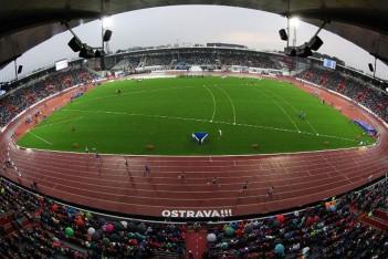 Światowe gwiazdy lekkoatletyki w Ostrawie
