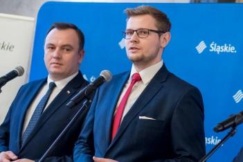 Michał Woś członkiem Rady Ministrów