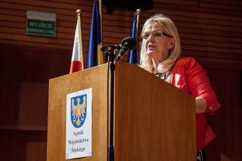 Bożena Borys-Szopa nową minister rodziny, pracy i polityki społecznej