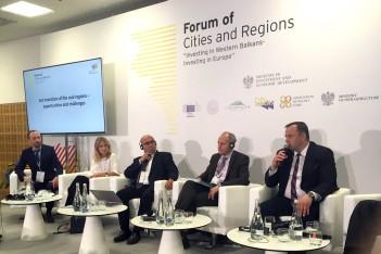 Forum Miast i Regionów