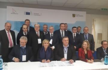 Wspólna deklaracja regionów górniczych
