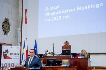 Przyjęto budżet na 2020 rok