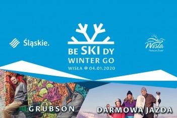BeSKIdy Winter Go! Inauguracja sezonu narciarskiego!