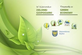 Śląskie dla zielonej gospodarki