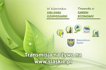 W kierunku zielonej gospodarki - ONLINE