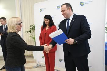 Województwo Śląskie wspiera przedszkola