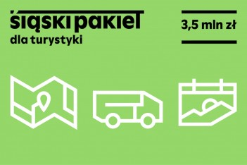 Śląskie wspiera turystykę