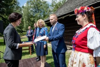 Inicjatywa sołecka – środki dla subregionu centralnego