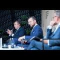 Panel: Zielony Ład i sprawiedliwa transformacja. fot. Tomasz Żak / UMWS