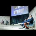Panel Green Deal – analiza i praktyka. fot. Tomasz Żak / UMWS