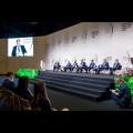 Panel Elektromobilność. fot. Tomasz Żak / UMWS