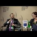 Debata przedstawicieli Śląskiego Forum Ekspertów. fot. Tomasz Żak / UMWS