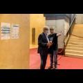 Koncert inaguracyjny Big Bandu Śląskiego. fot. Tomasz Żak / UMWS