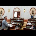 I Posiedzenie Śląskiej Rady Turystyki. fot. Tomasz Żak / UMWS